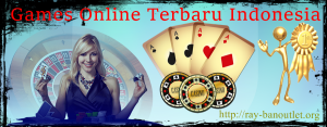 Games Online Terbaru Indonesia