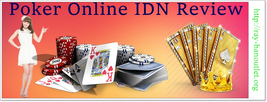 Poker Online IDN Review